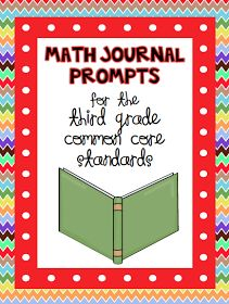 educationjourney: Writing About Math