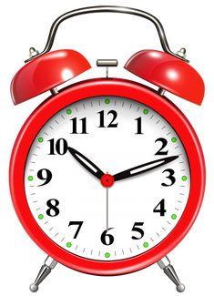 alarm clock clip art clip art misc clipart pinterest rh pinterest com Cartoon Clock Clip Art Running Clock Clip Art
