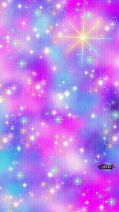 Glitter Phone Wallpaper, Space Phone Wallpaper, Cute Galaxy Wallpaper, Rainbow Wallpaper, Cellphone Wallpaper, Colorful Wallpaper, Whats Wallpaper, Unicornios Wallpaper, Queens Wallpaper