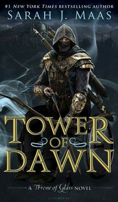 Tower of Dawn #tod #maas Holy crap that's Chaol Westfall in a wheelchair. This better not be permanent.