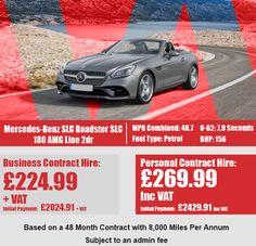 Mercedes-Benz SLC Roadster SLC 180 AMG Line 2dr Slc, Mercedes Benz, Business, Business Illustration