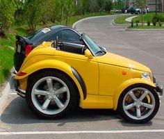custom mini cars - Google Search