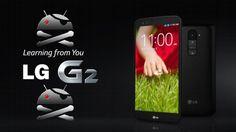 LG G2 kullanıyor ve Root yapmak istiyorsanız yapmanız gereken işlem
