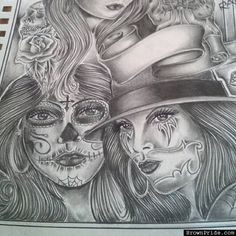 Chicano Lowrider Arte by Raul Rodriguez