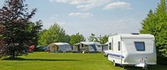 Dovercourt Caravan Park - Family fun all summer long! Rv Rental, Hiking Equipment, Caravans, Campsite, Travel With Kids, Recreational Vehicles, Camper, Retail, Business