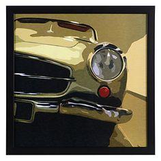 Z Gallerie - Mercedes Classic