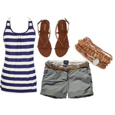 cute day at the park outfit!, created by basketcutie on Polyvore