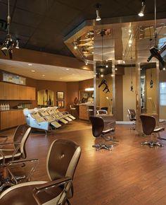 106. Fusion Salon  Salon Today, Salon of Distinction 2008 www.freestylesystems.com #blowdryers #floatingdryers #dryers #salontools #modernhairdresser #modernsalon #freestyle #freestylist #freestylesystems
