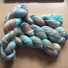 Handdyed Zilt & Zeeuws baby alpaca silk linen