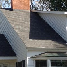 IKO Dynasty Architectural Shingles - IKO Dynasty Architectural Shingles install completed. Rock Island Illinois, Architectural Shingles, Asphalt Shingles, Old Things, Architecture, Outdoor Decor, Home Decor, Arquitetura, Homemade Home Decor
