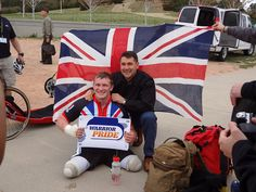 After an invitation as special guests, a team of British servicemen and women represented the UK Armed Forces at the 2012 Warrior Games in Colorado.