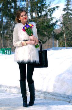 Fashion not Fashion by Anastasia Kuzmina - http://www.fashionnotfashion.ru/