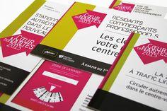 Cœur de Nantes - Déplacements (2012-2013)