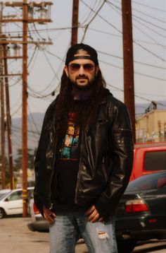 MIKE PORTNOY (The Winery Dogs)