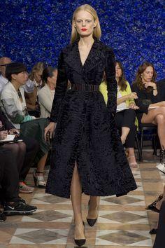 Christian Dior 14 - Raf Simons - Paris Haute Couture Automne-Hiver 2012-2013
