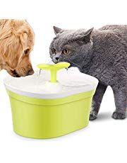 Dishes, Feeders & Fountains Buy Cheap Dadypet Bebedero Gatos Fuente Para Gatos Bebedero Automático Fuente De Agua Si High Quality And Inexpensive Pet Supplies