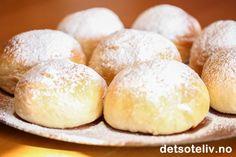 Hjemmetid gir bakeboom: Her er Godts mest populære oppskrifter - Godt. Sweet Recipes, Cake Recipes, Norwegian Food, No Bake Desserts, Bread Baking, No Bake Cake, Food Hacks, Food Inspiration, Love Food
