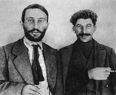 Spandaryan and Stalin