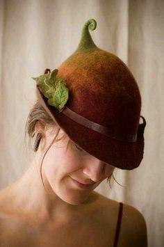 Lalabug desighns I'm in looooove with this hat