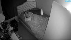 webcam en direct chez cette amatrice