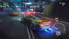 Need For Speed: No Limits démarre sa course sur Android - http://www.frandroid.com/android/applications/jeux-android-applications/313949_need-for-speed-no-limits-demarre-course-android  #Jeux