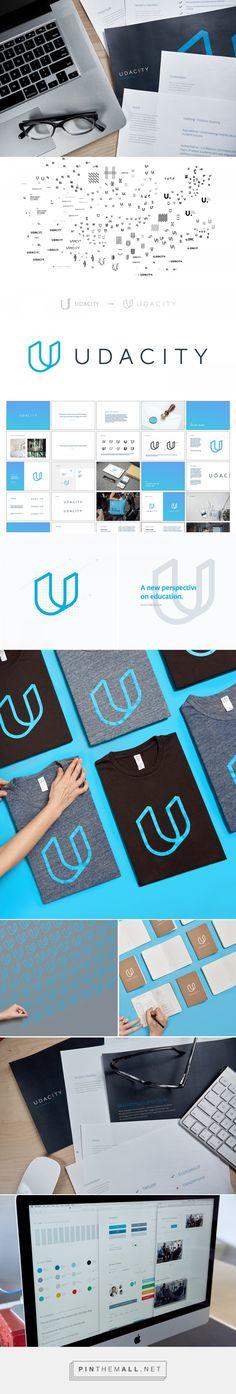 Udacity Branding