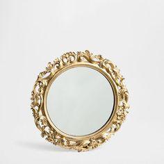 Espelhos - Decoração | Zara Home Brasil