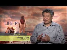 """Ang Lee speaks about his work on Oscar nominated film """"Life of Pi"""""""