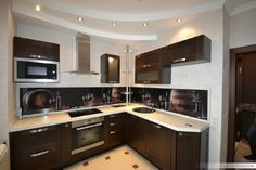 Дизайн интерьера квартиры просто и со вкусом |  #минимализм Интересно