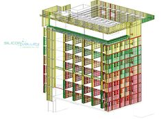 #SiliconInfo which is the best one for #BIMShopDrawing services providers and also have the best one Engineers which full fill all the requirement for BIM. And We also used all the latest one #BIM Software for better one delivers the design and drafting. If you like to know more regarding #BIM services then contact us also.
