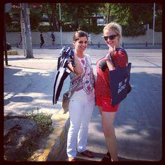 Son moda doğa dostu çantalarımız Antalya'da...