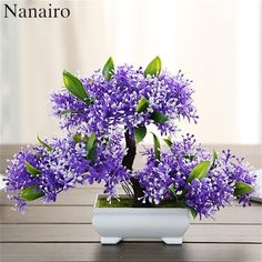 Led Table Lamps Independent Artificial Potted Home Balcony Battery Operated Orchid Flower Lighted Living Room Table Blossom Garden Decoration Led Light Delicious In Taste