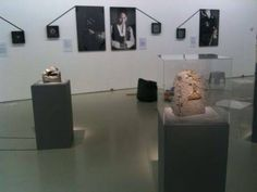 Articles of Hope exhibition set up 2014. http://manchesterjewellersnetwork.org/