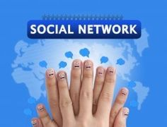 Social media is core to awareness of your presence on-line.