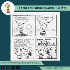Charlie Brown: L'ora dell'ipocrisia