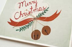 card by Quill & Fox