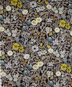 Liberty floral fabric | Print cotton | Pattern