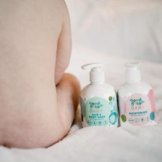 Soft as a baby's bottom! The new Baby range features skin-loving cucumber cottonseed & aloe vera. With recyclable packaging and bio-plastic bottles derived from sugarcane (Shop now at link in bio) Eco Baby, Vegan Baby, Baby Body, Aloe Vera, Cruelty Free, Cucumber, New Baby Products, Recyclable Packaging, Bubbles