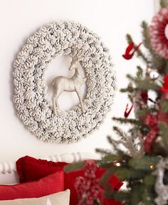 Unique and Unusual Astonishing Christmas Holiday Wrea (13)