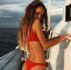 Shop trendy fashion swimwear online, you can get sexy bikinis, swimsuits & bathing suits for women on ZAFUL. Summer Photos, Beach Photos, Tumblr Summer Pictures, Cute Summer Pictures, Inka Williams, Outfits Fo, Sporty Outfits, Urban Outfits, Bikini Modells