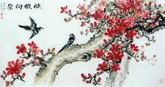 Resultado de imagem para pintura chinesa antiga