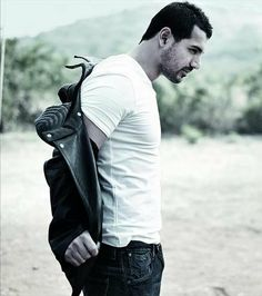 John Abraham For Theo Peters