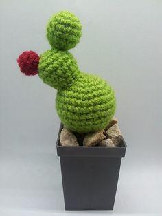 Ravelry: Cactus pattern by Ingrid Hansen