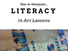 Art Questioning & Literacy Bundle.