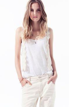 Zara TRF: fotos lookbook mayo 2012