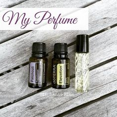 I'm going to brag for a minute. But I'm not bragging about ME. I'm bragging about my OILS. Here it is....I REALLY smell good. Patchouli + Elevation = Awesome.