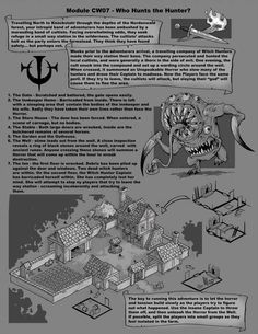 Adventure Module by by Dungeons And Dragons Homebrew, D&d Dungeons And Dragons, Fantasy Map, Medieval Fantasy, Adventure Rpg, Isometric Map, Dungeon Maps, Knight Games, Dnd 5e Homebrew