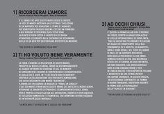 Marco Mengoni -Le cose che non ho track by track 1) Ricorderai l'amore 2) Ti ho voluto bene veramente 3) Ad occhi chiusi (1/4) #MarcoMengoni #LECOSECHENONHO #album #playlist #significatodellecanzoni #musica 🎶