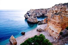 the algarve, portugal /bootsnall