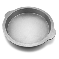 Wilton Armetale Gourmet Grillware Deep Dish Sizzle Skillet, Round, 15-1/2-Inch -- Tried it! Love it! Click the image. : Roasting Pans